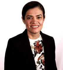 Dr. E. Carolina Benitez, PhD