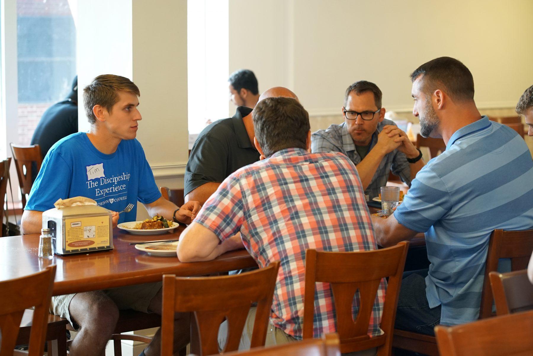 discipleship-experience