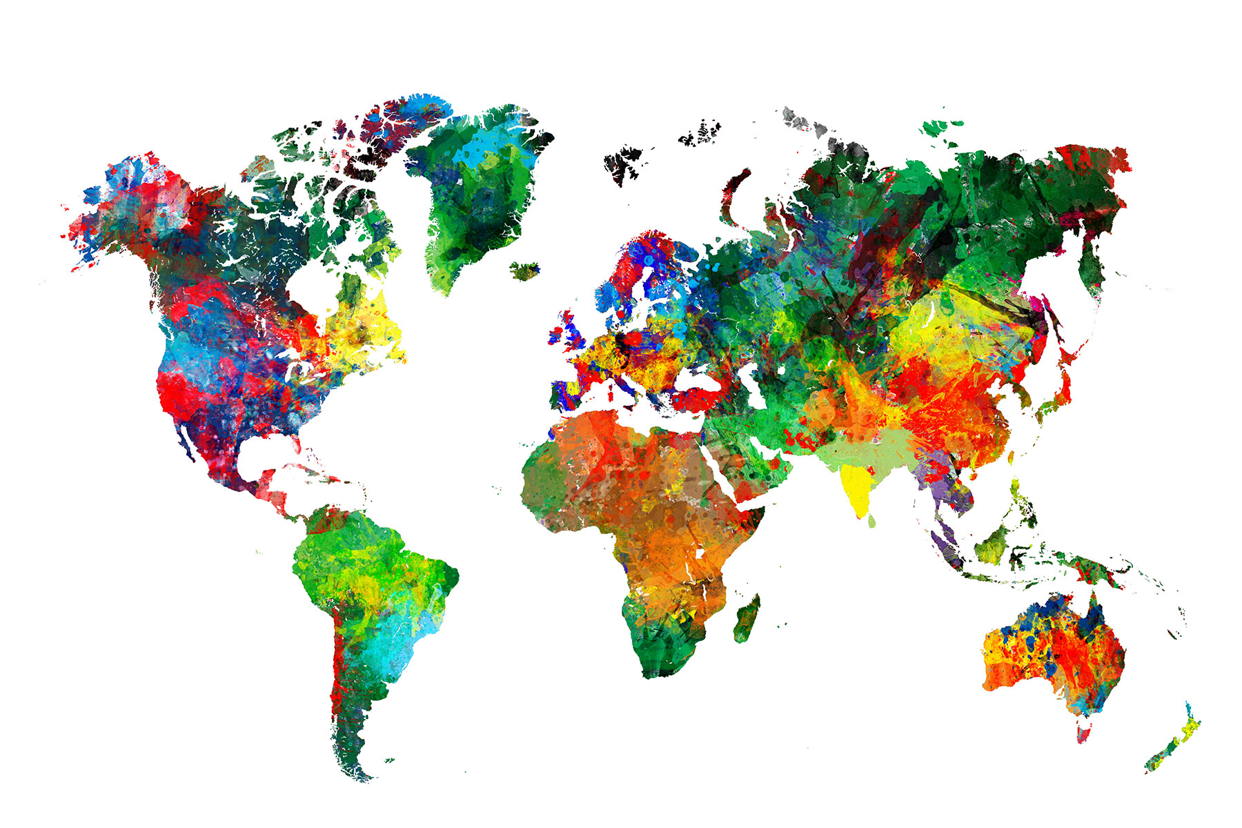 What is Global Christian Spirituality?