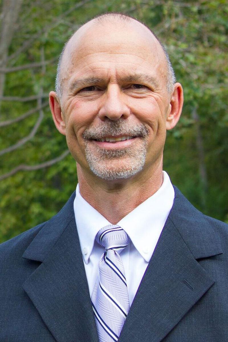 Dr. Tim Laniak