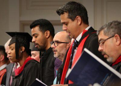 Diversity Focused Initiatives