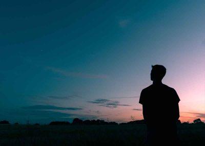 Attentiveness: Alone?