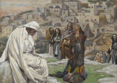 Attentiveness: Seminary 2.0–What We Forgot, Part 2