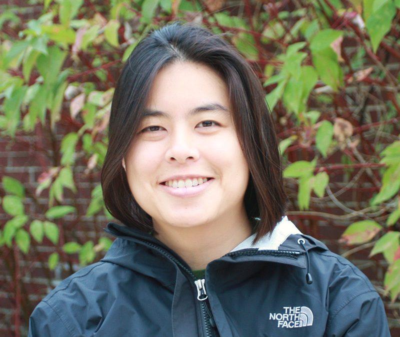 Remembering Joyce Lin (M.Div. '17)
