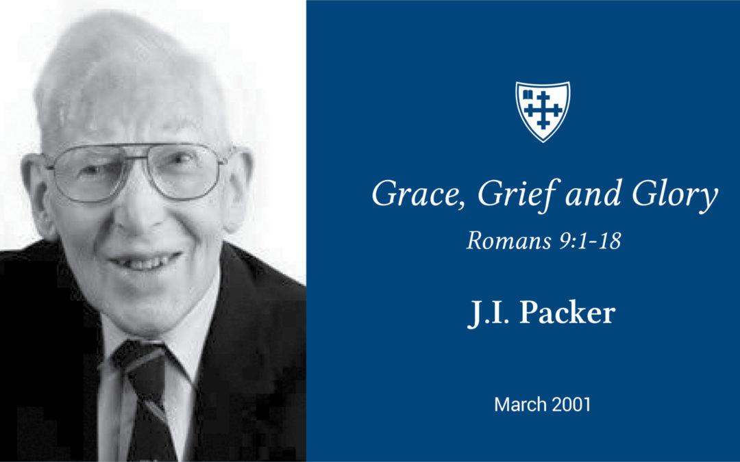 Gratitude for J.I. Packer's Legacy of Faith