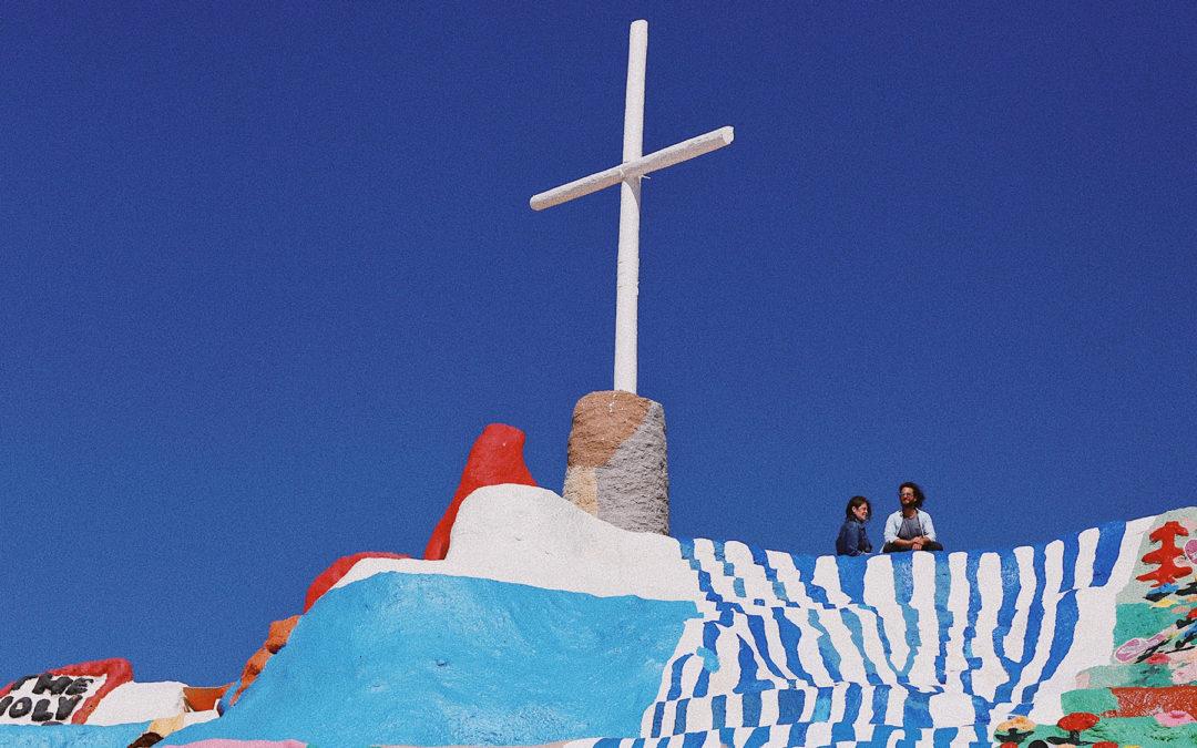 Attentiveness: Racism and Evangelism