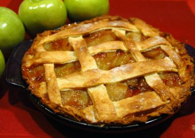 Global Discipleship is as American as Apple Pie