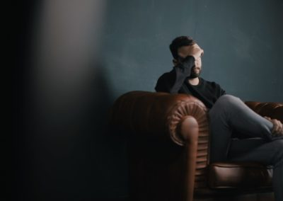 Five Ways a Church Can Observe National Suicide Prevention Month