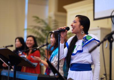 The J. Christy Wilson Jr. Center for World Missions