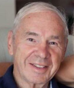 Remembering Rev. Dr. Richard Camp, Jr.