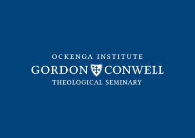 Meet The Ockenga Institute