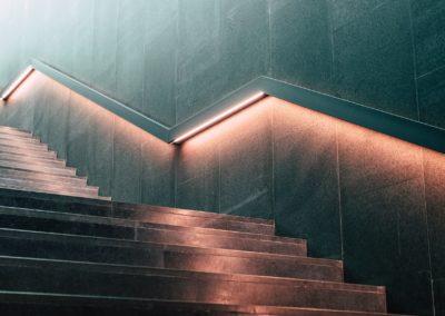 Attentiveness: Steps Toward Culture Change