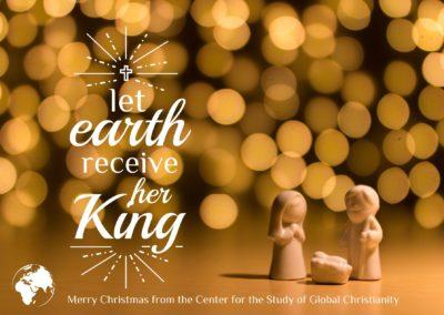 Global Christianity Christmas: A Series