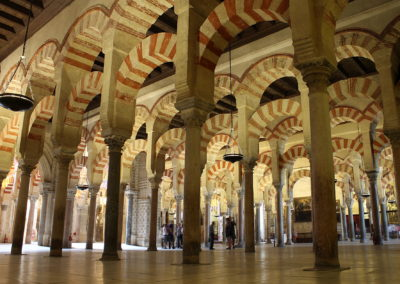 Córdoba: The Ornament of the World