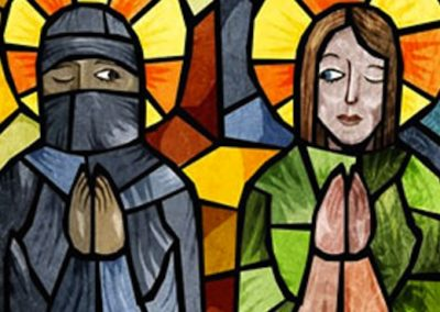A Tale of Three Cities: Christian-Muslim Relations Across the Centuries