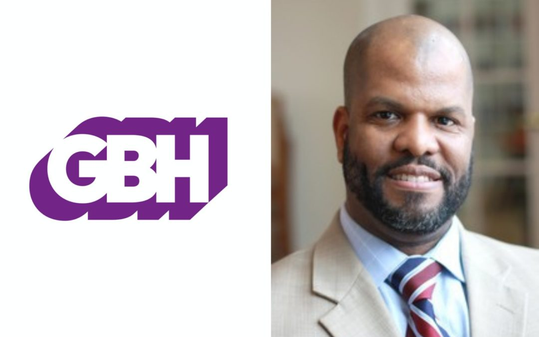 Dr. Emmett G. Price III Helps Highlight Boston's Historic Black Churches