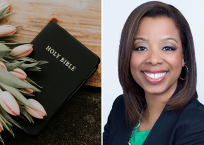 Dr. Nicole Martin Writes on Black History and the Bible