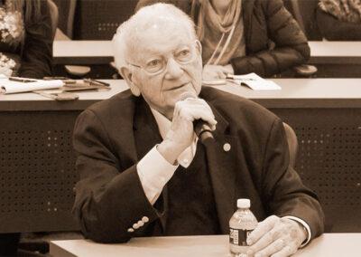 Attentiveness: Robert E. Cooley (1930-2021)