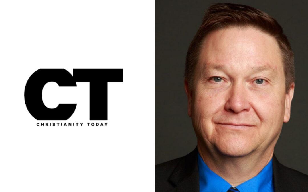 Dr. Todd Johnson Interviews Turkish Journalist Mustafa Akyol for Christianity Today