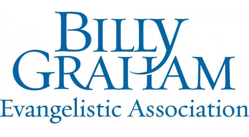 Billy Graham Evangelistic Association Partnership