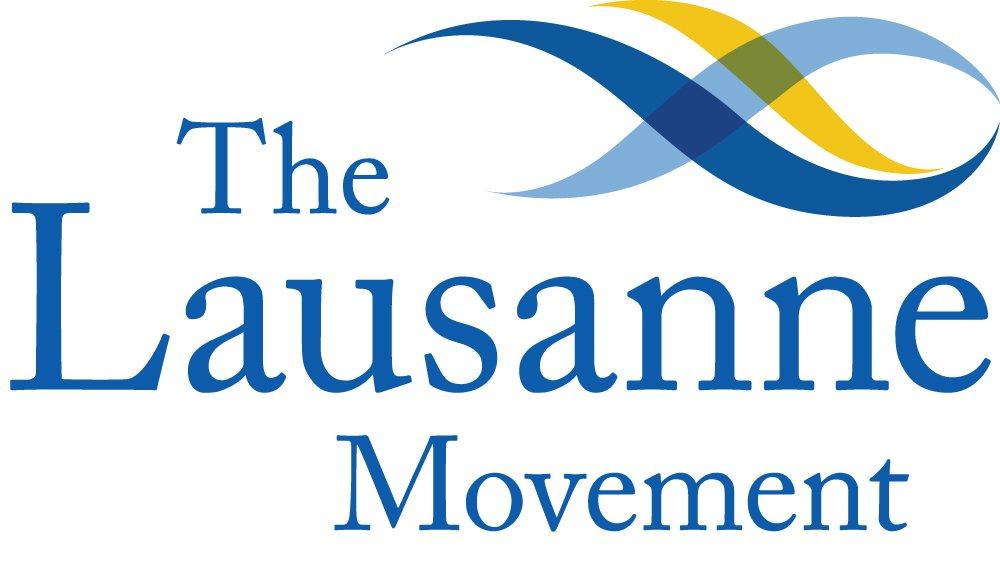 Lausanne Movement Partnership