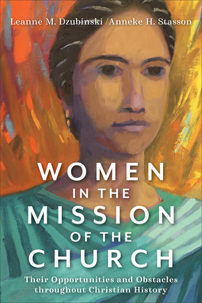 Book Notes: Women in the Mission of the Church