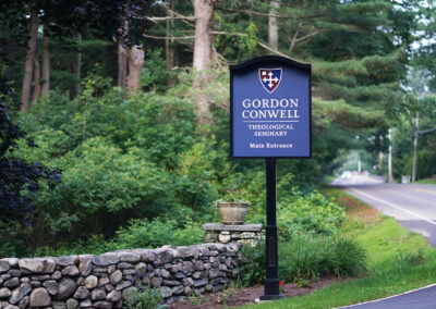 Gordon-Conwell Awarded Grant for Continued Work on Diversity, Equity, and Inclusion