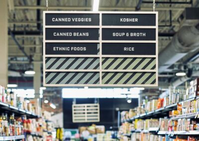 Dismantling the Ethnic Foods Aisle in Christianity