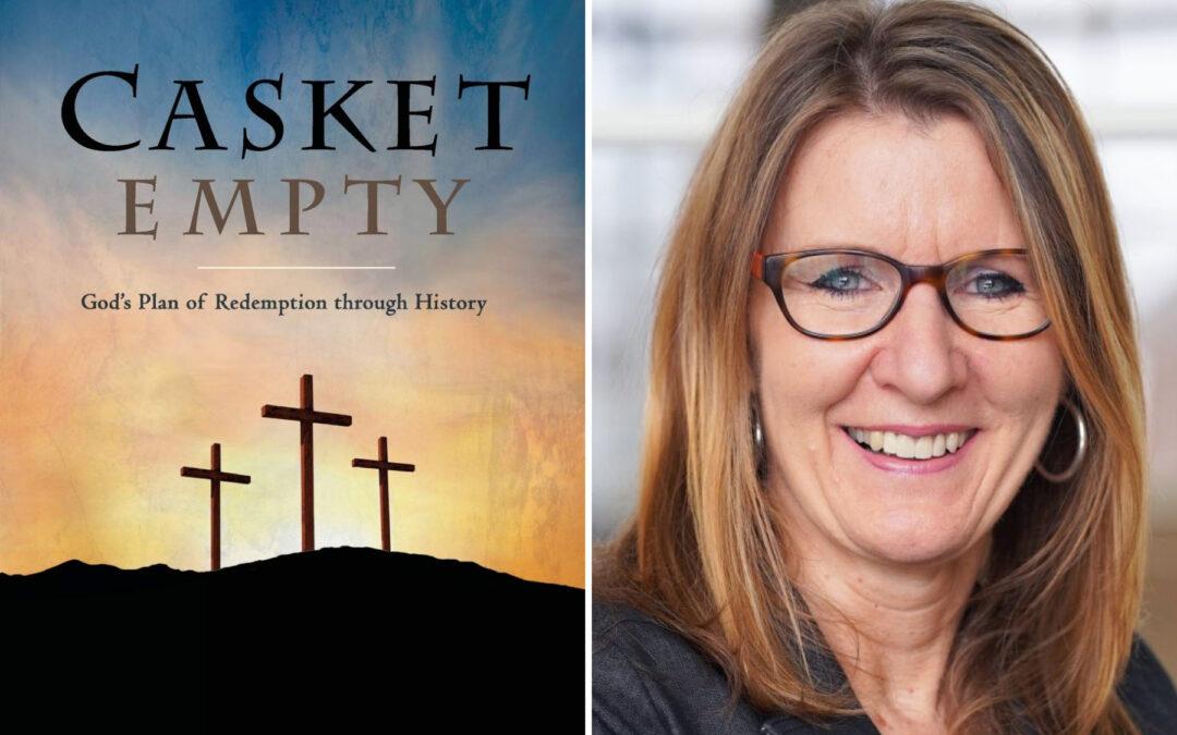 Dr. Carol Kaminski Engages Local Churches in Old Testament Seminars This Fall