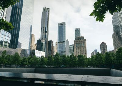 Twenty Years Later: Remembering 9/11