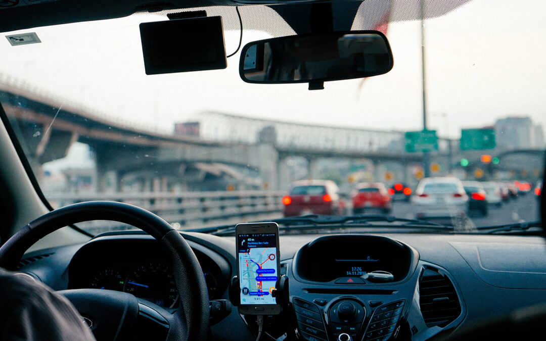 Attentiveness: Uber