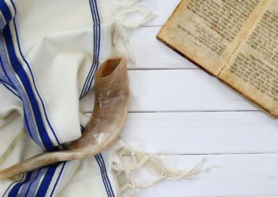 The Celebration of Rosh HaShanah