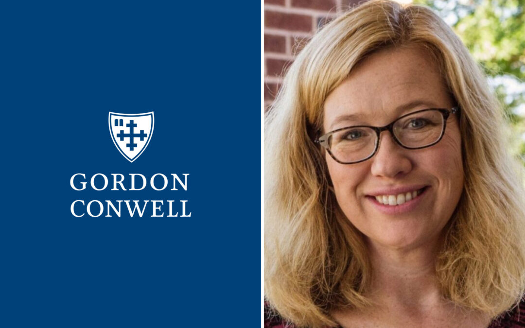 Dr. Catherine McDowell Examines Isaiah's Literary Creativity in Rebuking Israel's Idolatry